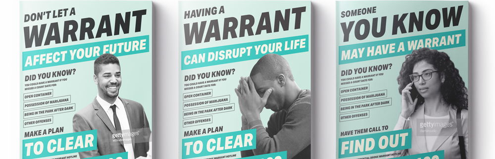 Supporting Warrant Clearing in NYC